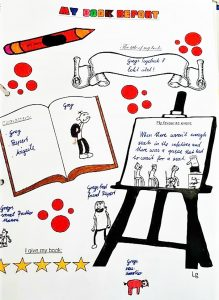 Gregs Tagebuch 8 – Echt übel!